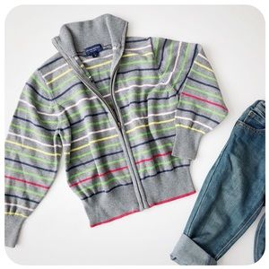 {{ Toobydoo }} New York Kids Cashmere Sweater